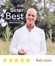 Ziek Beter Best - Albert Jansen