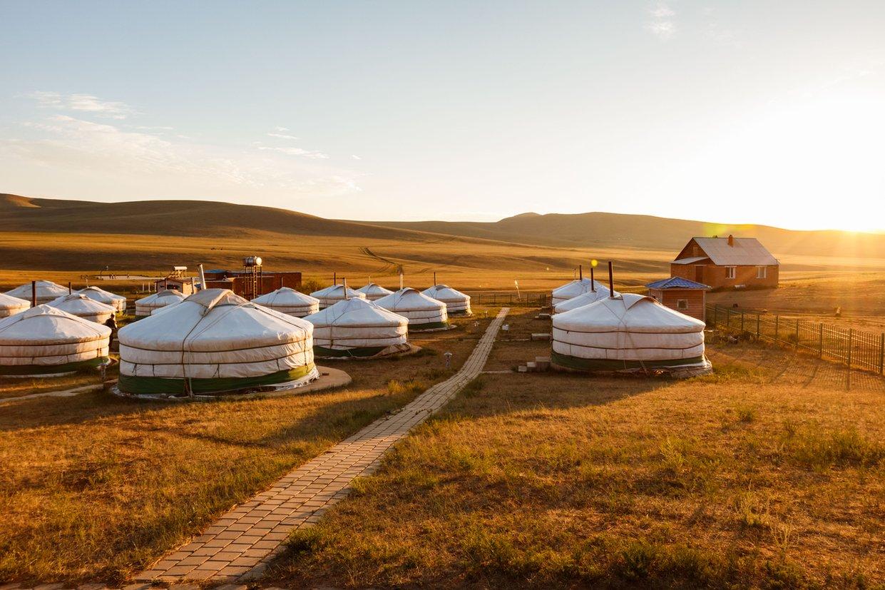Mongolie_landschap