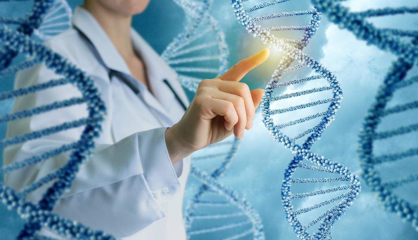 Medicatie op basis van DNA-profiel