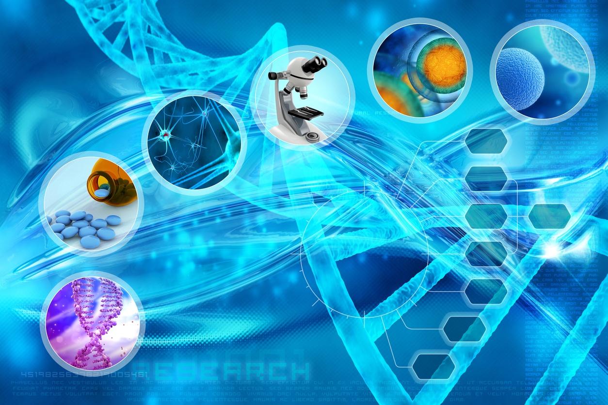 De juiste dosis antidepressiva dankzij DNA-profiel