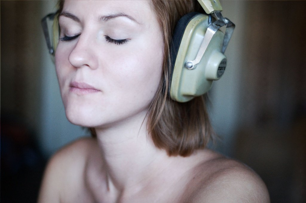 De pijnstillende werking van muziek na operatie