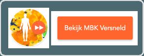 Behaal je volledig geaccrediteerde MBK of PSBK diploma binnen 4 maanden!